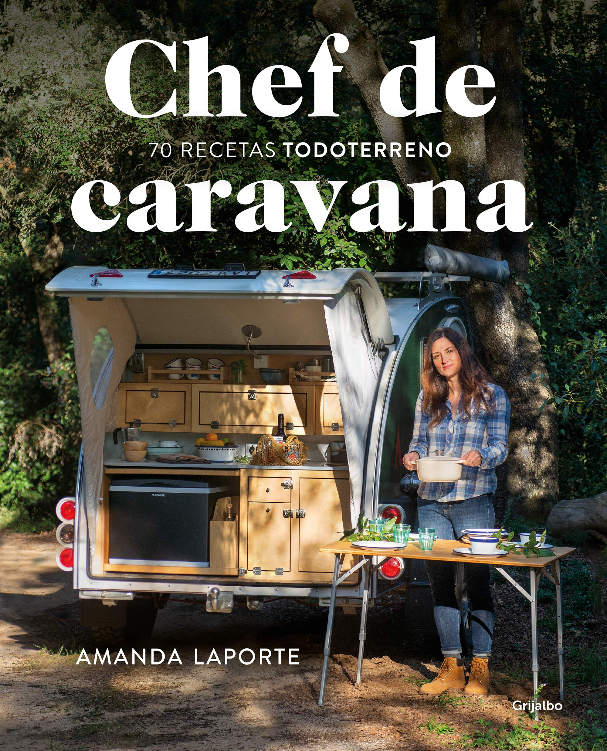 Chef de carvana